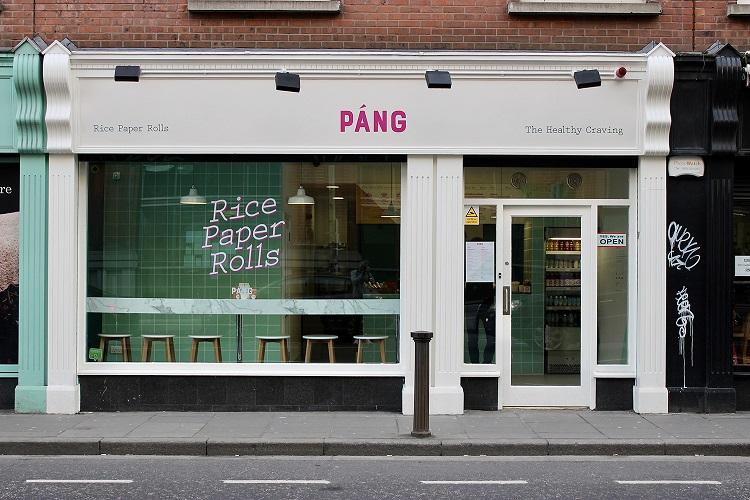Pang Restaurant Dublin