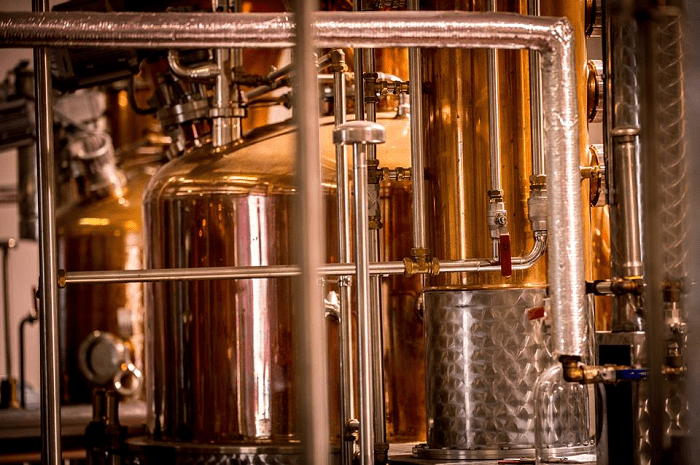 The Modern Marco Polo of Irish Spirits An Interview with PJ Rigney gin
