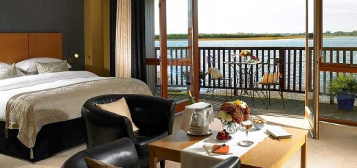 Wineport Lodge - Lakeview Suite