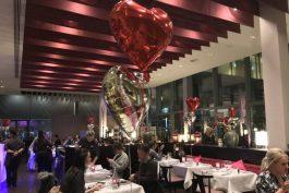 gibson coda eatery first dates