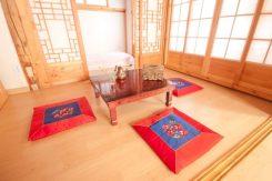 korea airbnb