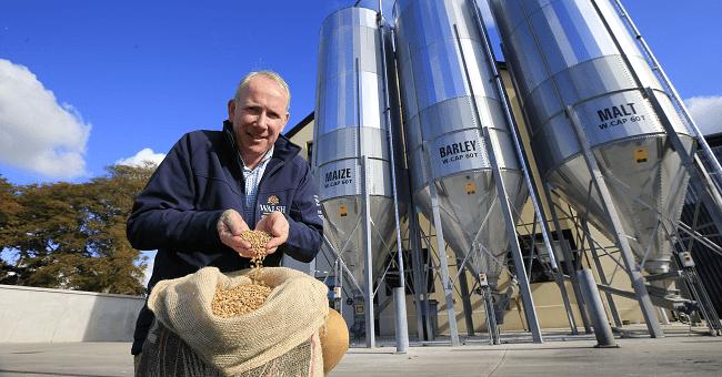 Walsh Whiskey Introduces the World's First Organic Single Pot Still Irish Whiskey