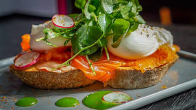 This New Bottomless G&T Brunch is the Weekend Plan we Need in our Lives