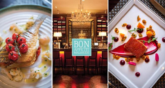 Bon Appetit Feature