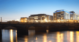 Limerick Strand Profile