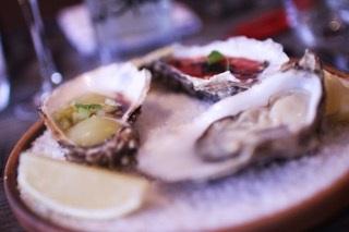 Lobstar Oyster
