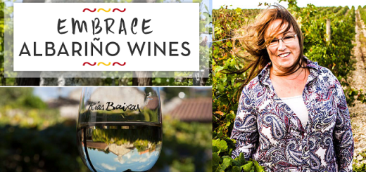 Love White Wine? You Can't Miss this Tasting of Fine Albarino Wines with Lynne Coyle MW