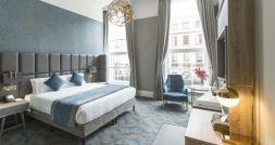 iveagh garden hotel dublin 6