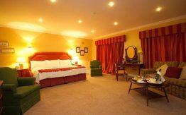 rathsallagh house room