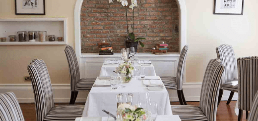 Celebrate the End of Winter with Slow Food Mayo at The Lodge at Ashford Castle