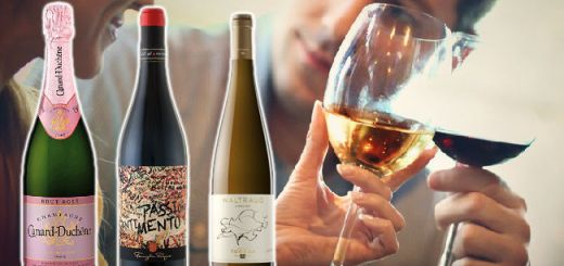 Three Wines with Inspiring Real-Life Love Stories to Break the Ice this Weekend
