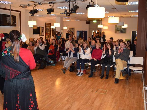Inside Spanish Wine Week Ireland - Meet the People who Make it Happen