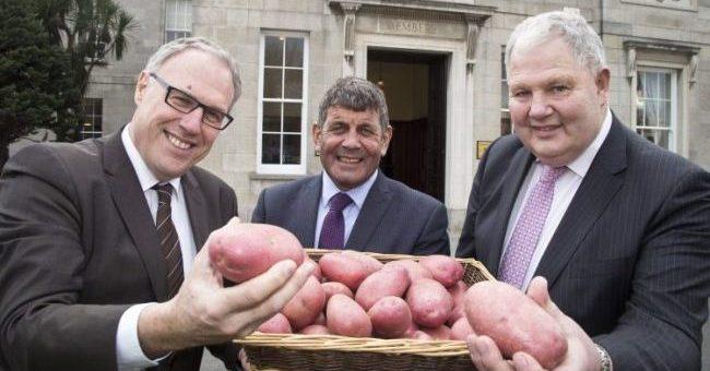 World Potato Congress