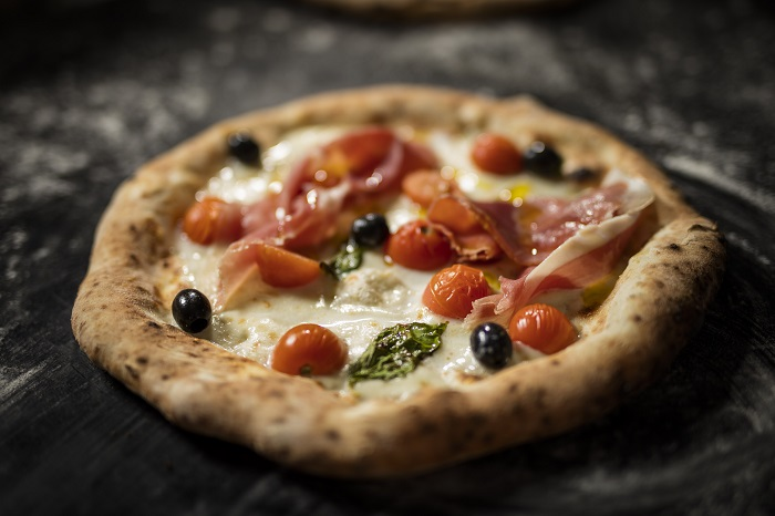 You Can Try Certified Authentic Pizza di Napoli at this New Italian Restaurant in Dublin