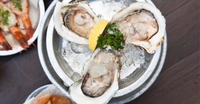 Oyster Experience