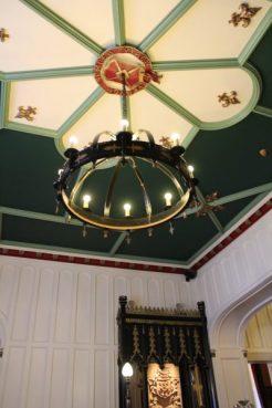 Knights Bar Clontarf Castle 1