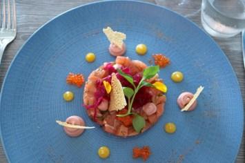 La Cote Wexford - Salmon Tartare