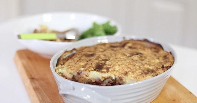 Shepardless Pie Recipe