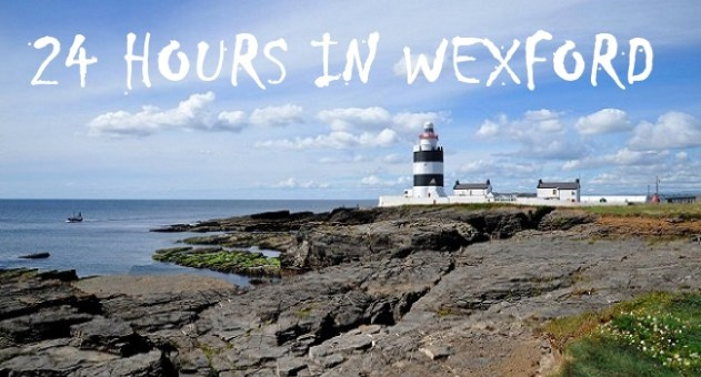24 Hours Wexford