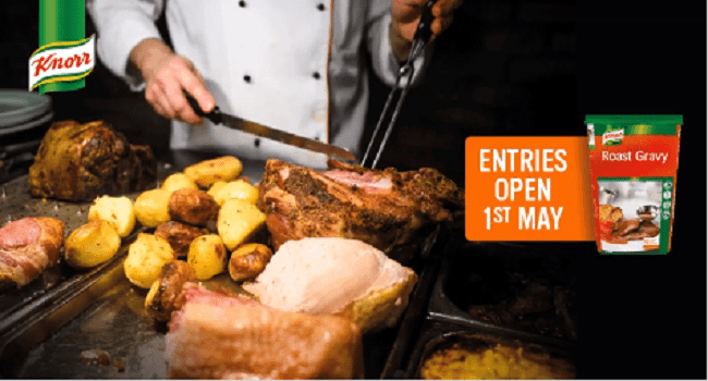 Great Carvery Competition