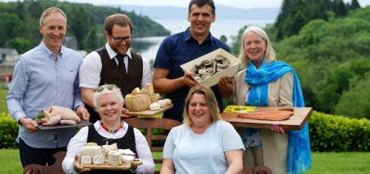 Irish Food Producers