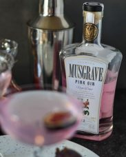 Musgrave Pink Gin 6
