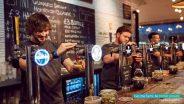 Barmen pouring-1