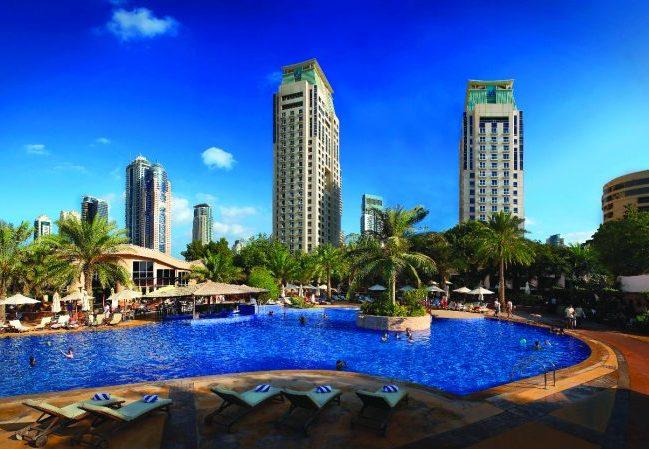 Habtoor Dubai Emirates Holidays