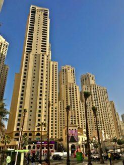 Hilton Jumeriah Beach Dubai