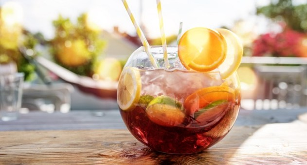 Irresistible World Class Summer Cocktails you Can Mix at Home