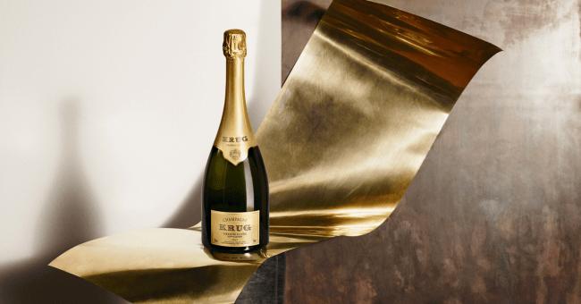 Krug Champagne Dinner