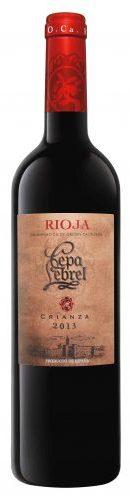 Lidl Rioja DOCA Crianza