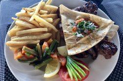 Lunch Old Dubai