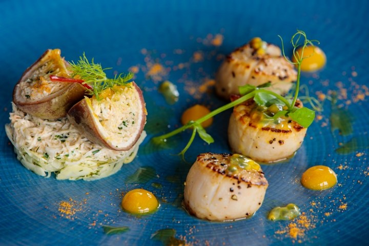 Seared Scallops Recipe - Draft HouseSeared Scallops Recipe - Draft House