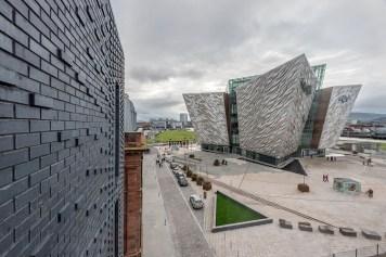 Titanic Hotel Belfast 2