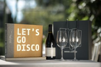The Pantry at CLIFF - Let's Go Disco & Wine set_preview
