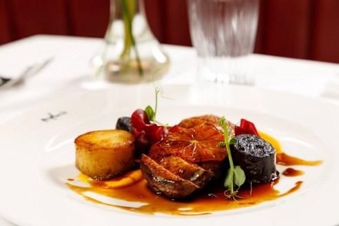 Peploe's Restaurant, Dublin 2
