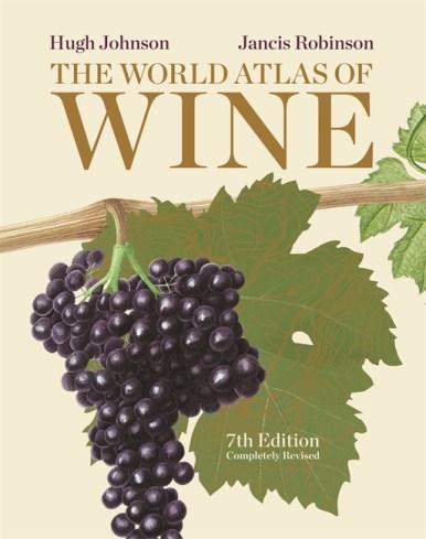 Atlas Wine Books