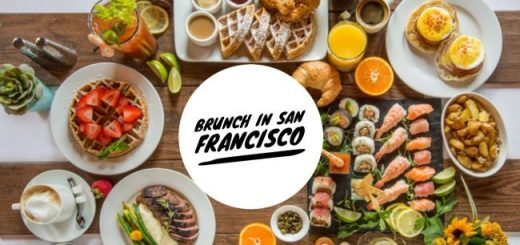 Brunch in San Francisco