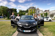 TheTaste - Renault Belgard 3