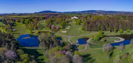Druids Glen Golf Club Feature