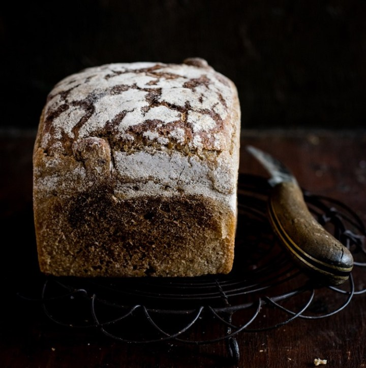 Guinness bread recipe 1