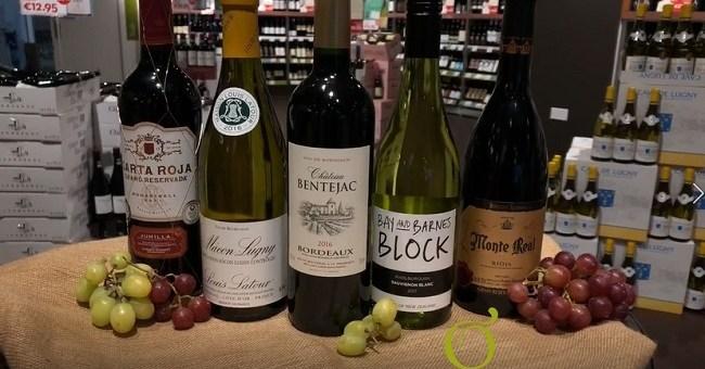 O'Briens Wine