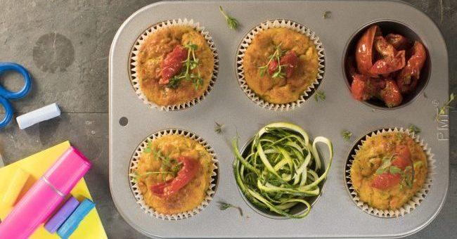 Muffin Recipe