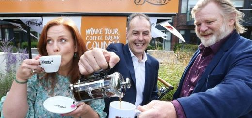 Ireland's Biggest Coffee Morning