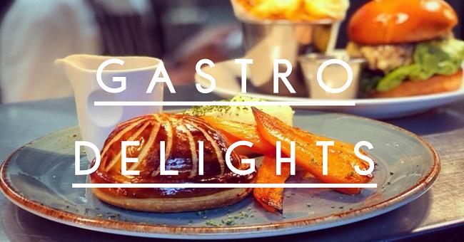 Gastro Delights