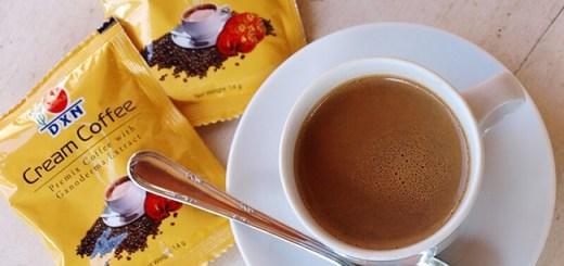 'Healthy' Coffee