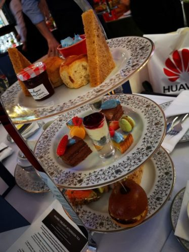 Huawei Twilight Afternoon Tea - shot on the Huawei P20 Pro (9)