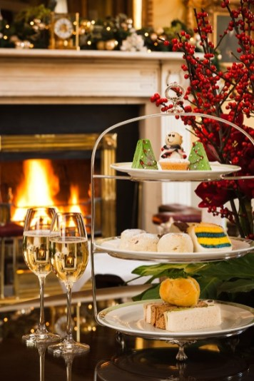 Christmas at The Merrion