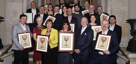 Irish Wine Star Awards